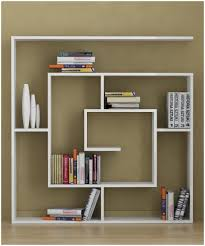 modern 3d shelf unit mid century modern shelf i modern shelves