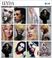 makeup artist portfolios 9 dynamite freelancer s portfolios created using wix