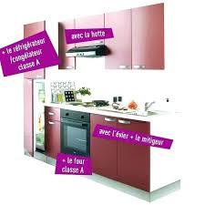 cuisine avec electromenager compris cuisine pas cher avec electromenager cuisine electromenager inclus