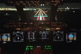 Approach Lighting System Calvert Cross Bar Lighting System