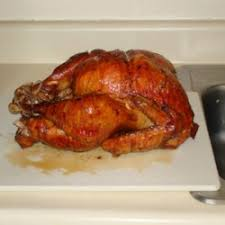 turkey in a smoker recipe allrecipes