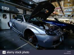 mitsubishi fto modified a silver modified mg tf car that never made it on the road the