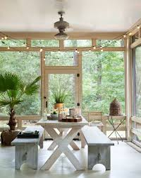 Cozy Sunroom Porch And Patio Designs With Screens Function As Cozy Sunroom To