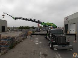 kenworth trucks for sale in ontario canada 2016 pm 150028 crane for in toronto ontario on cranenetwork com