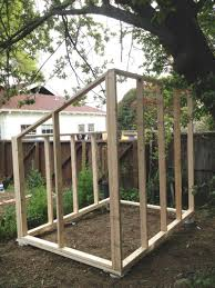 Greenhouse Shed Designs by Case Study U2013 Diy Greenhouse Home Building In Vancouver