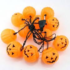 halloween halloween string lights diy rose gold skull in fish