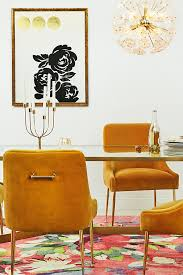 Lucite Dining Room Chairs Oscarine Lucite Dining Table Anthropologie