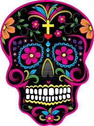 day of the dead home decor day of the dead clipart skeleton pencil and in color day of the
