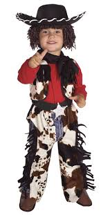 Halloween Costume Cowboy Cowboy Costume