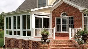 ideas glass enclosed porch kits bonaandkolb porch ideas