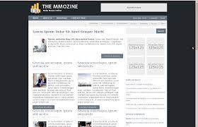 30 free drupal themes web3mantra