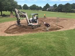 fusion golf ltd golf course construction u0026 renovations