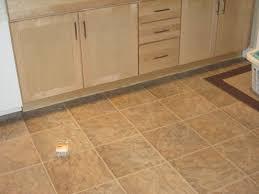 Self Stick Kitchen Tiles Tile Idea Self Adhesive Kitchen Floor Tiles Using Peel And Stick