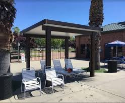 insulated freestanding patio covers folsom ca