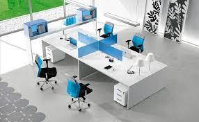 mobilier bureau open space bureaux open space des bureaux disposs en open space chez