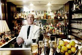 vodka martini shaken not stirred london u0027s dukes bar serves james bond martinis pursuitist