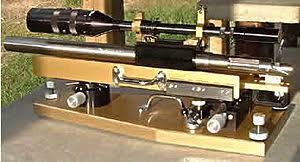 Shooting Bench Rest For Sale Benchrest Shooting Wikipedia