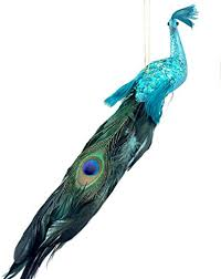 peacock tree ornaments for a lavish decor it s