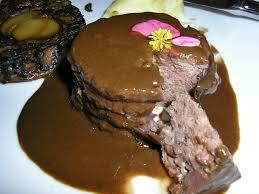 cuisiner un lievre le lièvre à la royale façon bocuse plat emblématique de la semaine