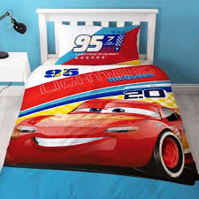 Disney Cars Double Duvet Lightning Mcqueen Bed Sheets Descargas Mundiales Com