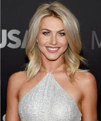 what kind of hairstyle does julienne huff have in safe haven julianne hough s miss usa hair is all of the inspiration instyle com