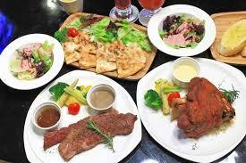 fa軋des meubles cuisine 台北美食 fa cafe 天母店 深夜裡的咖啡酒館 布咕布咕美食小天地