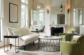 mirrors over fireplace living room victorian with black wall