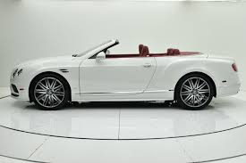 bentley gt3r convertible 2016 bentley continental gt speed w12 convertible