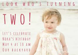 1 year old birthday invitation ideas free printable invitation