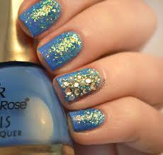 nails world cinderella inspired nail art