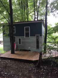 tiny house deck cranberry tiny house u2013 tiny house swoon