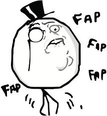 Gentleman Meme - fap gentleman internet faces pinterest rage faces