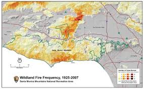 California vegetaion images Climate fire and habitat in southern california sustainable jpg