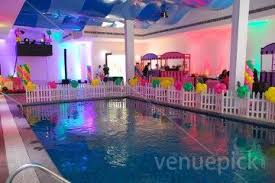 kids party places pool party venues places in delhi ncr kids kraze pool party