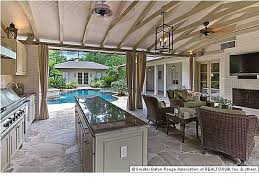 patio kitchen ideas great ideas for outdoor kitchens freestyle pools spas inc