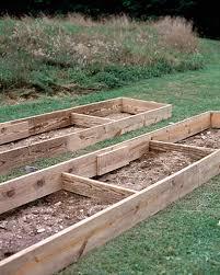 the 411 on raised garden beds reaching great heights martha stewart