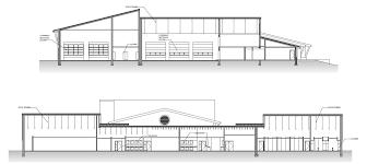 volunteer fire station floor plans home design inspirations