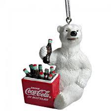 ornaments coke store