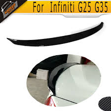 lexus is250 vs infiniti g35 compare prices on infiniti g37 carbon fiber spoiler online