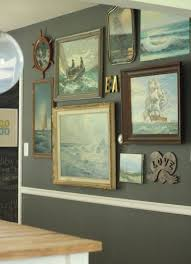 best 25 nautical wall paint ideas on pinterest williams and