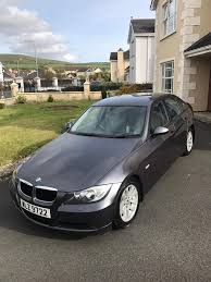 2005 320d se 170bhp manual in dunamanagh county tyrone gumtree