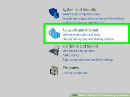 auto port forwarding program how to set up port forwarding on a router 8 steps with pictures
