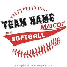 softball logos for shirts best sports themed t shirt templates