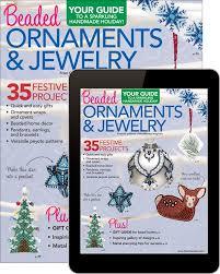 beaded ornaments jewelry beading jewelry store