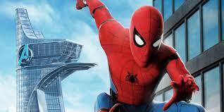 spider man homecoming nods to iconic comic scene