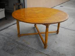 Craigslist Table Guy Chaddock Round Dining Table Sd Craigslist Pinterest