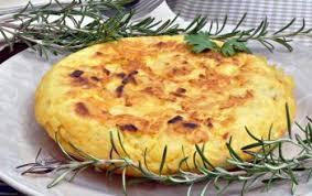 cuisine espagnole recette omelette espagnole recettes de cuisine espagnole