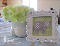 interior design creative elephant themed baby shower decorations