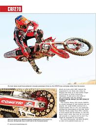 motocross action news cylinder works inc