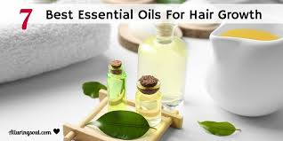 essential oils for hair growth and thickness 7 best essential oils for hair growth you need to know alluring soul